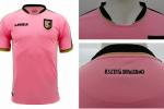 Legea e Palermo ancora insieme. Ecco come vestiranno i giocatori rosanero nella stagione 2018/2019