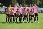 Il Palermo chiude il ritiro con una vittoria, battuto il Sandonà per 6-1
