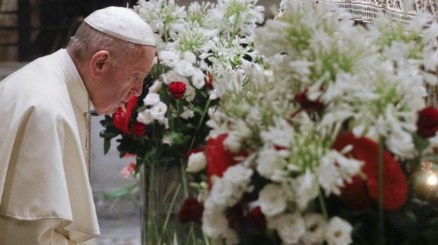 Papa Francesco Bari, Papa Francesco, Sicilia, Cronaca