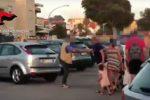 Sorpreso a chiedere denaro agli automobilisti, parcheggiatore abusivo multato ad Agrigento