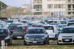 Sequestrato un parcheggio abusivo a Marzamemi, multa di 2 mila euro al gestore