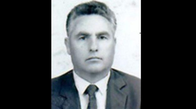 morto lauricella, Giuseppe Pepè Lauricella, Agrigento, Politica