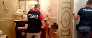 Furti, ricettazione e tentato omicidio: banda criminale sgominata a Catania