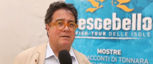 Sebastiano Tusa, assessore regionale ai Beni culturali