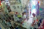Pizzo imposto ad un negozio da più di 19 anni, un arresto a Catania