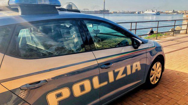 colombiano arrestato taormina, Messina, Cronaca