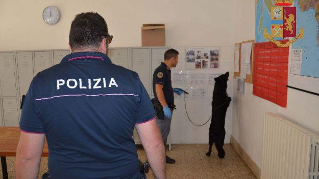 marijuana migranti ragusa, Ragusa, Cronaca