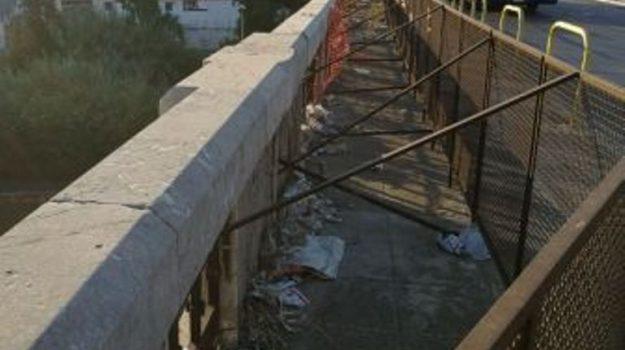 ponte Oreto palermo, Palermo, Politica