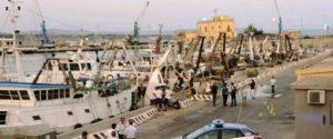 Agguato a Porto Empedocle, ferito un pescatore: è caccia al sicario
