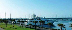 Licata, resta sequestrato il porto turistico Marina di Cala del Sole