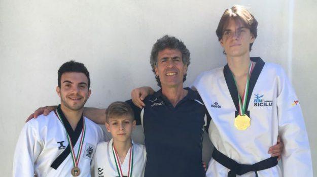 arti marziali palermo, campionato Taekwondo, Palermo, Sport
