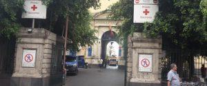 Catania, dottoressa chiede il rispetto dei turni e viene aggredita al Vittorio Emanuele