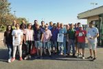 Protesta a Vittoria, i produttori bloccano l'ingresso del mercato ortofrutticolo