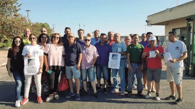 protesta agricoltori vittoria, Ragusa, Cronaca