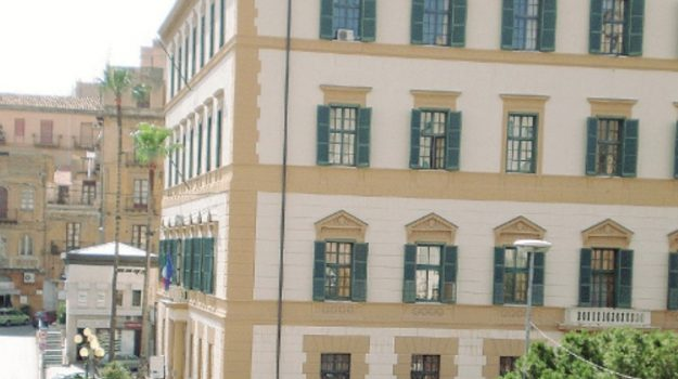 libero consorzio agrigento, Agrigento, Politica