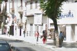 Palermo, violenta rapina al supermercato Marotta: picchiato un impiegato