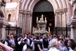 Il 394° Festino di Santa Rosalia a Palermo: in diretta la processione delle reliquie