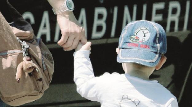 abusi sessual minori, Filippo Laneri, Enna, Cronaca