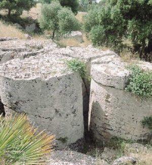 Cave di Tusa