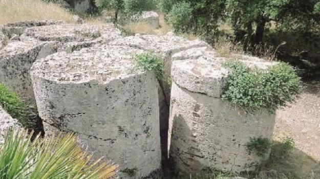 spettacoli Cave di Tusa, Trapani, Cultura