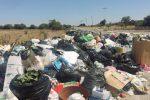 Rifiuti a Castelvetrano, esplode la protesta degli albergatori