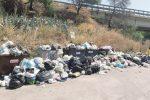 Rifiuti a Sciacca, telecamere sulle auto dei vigili contro gli incivili