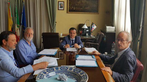 razionalizzazione uffici messina, Cateno De Luca, Messina, Politica