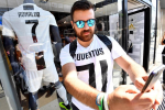 """Dalle file per la nuova maglia della Juve al """"gelato Cr7"""": in Italia è esplosa la Cristiano Ronaldo mania"""