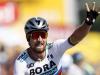 Tour de France, Sagan vince la seconda tappa ed è maglia gialla