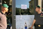 Catania, sala scommesse al quartiere Barrica: sequestro e multa da 70 mila euro