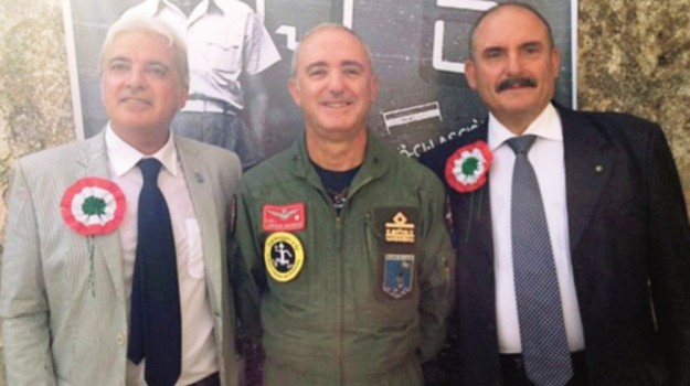sciacca eroi aeronautica, Agrigento, Cronaca