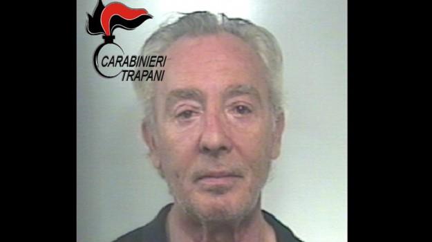 arresto mazara, Trapani, Cronaca