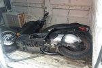 Modica, due ghanesi arrestati per il furto di uno scooter