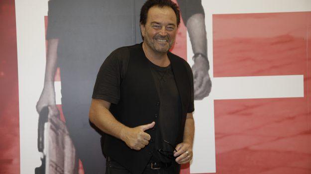 Taormina Film Fest, intervista a Sebastiano Somma