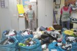Droga e merce contraffatta: scattano sequestri e denunce a Caltanissetta