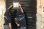 Palermo, controlli a Ballarò: multe per 7mila euro, sequestrati panineria e centro scommesse