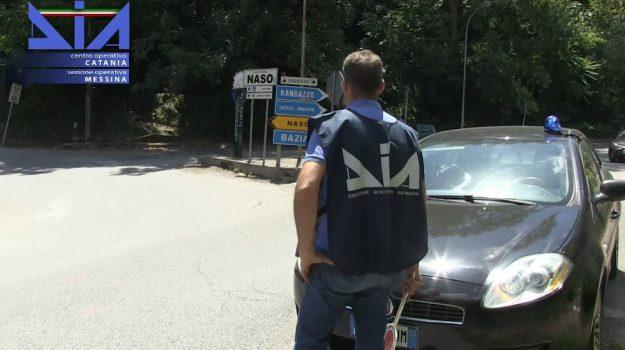 sequestro imprenditore di naso, Nunzio Ruggieri, Messina, Cronaca