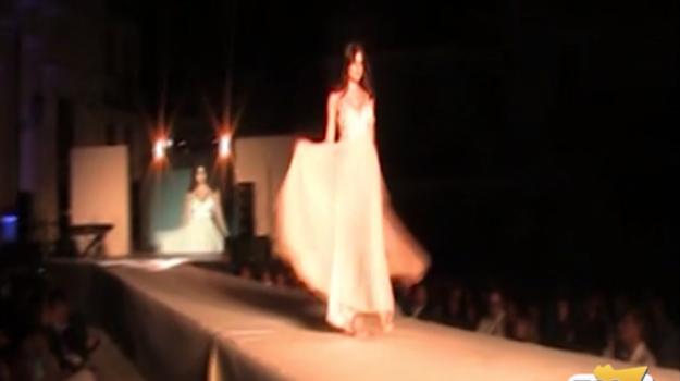 Ventimiglia per una notte capitale della moda made in Sicily