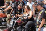 50 anni dal terremoto del Belice, centinaia di motociclisti invadono Gibellina per la Sicily Bike Week