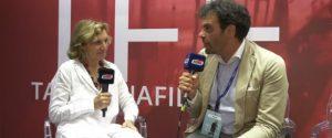 Taormina Film Fest: intervista alla direttrice artistica