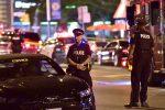 Sparatoria in strada a Toronto: morta una donna e 14 feriti, ucciso l'attentatore