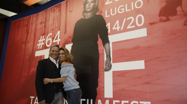 Taormina Film Fest, intervista a Tony Sperandeo