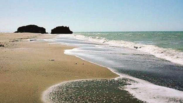 spiagge licata, Agrigento, Cronaca
