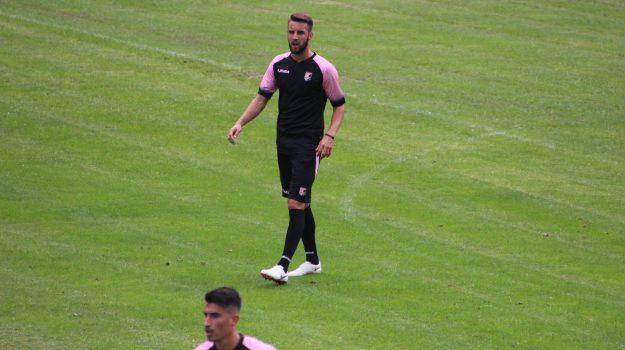 Benevento-Palermo, palermo calcio, serie b, Przemysław Szyminski, Palermo, Calcio