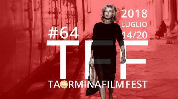 Guarda tutte le interviste alle star del Taormina Film Fest