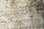 Scoperta in Grecia tavoletta con i versi dell'Odissea