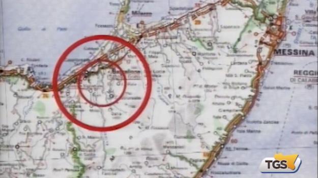 Scosse di terremoto fra Messina e le Eolie, nessun danno