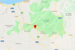 Due scosse di terremoto sulle Madonie, epicentro a Polizzi Generosa: nessun danno