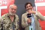 Taormina Film Fest, il registaTerry Gilliam ospite d'onore