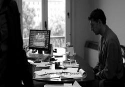 Il tema dell'Immigrazione clandestina, dell'accoglienza e della religione nel cortometraggio prodotto scritto e diretto da Francys Dym